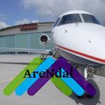 DC Aviation: работу в России нет необходимости корректировать