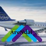 DC Aviation получил Challenger 605