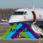 «Меридиан» проверил AMAC Aerospace